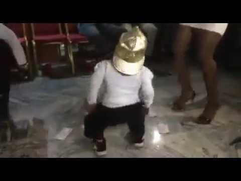 Thierno Mamadou Podha 100% by DJ.IKK