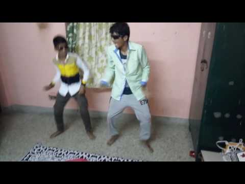 Sillata pillata craziest dance performance by brothers (must watch!!!!!)