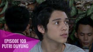 Putri Duyung - Episode 109