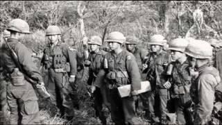 Huyền thoại sát thủ bắn tỉa đường 9 Nam Lào nỗi kinh hoàng của Mỹ Ngụy mỗi khi đêm xuống