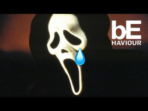 PLEASE DONT NERF GHOST FACE BHVR