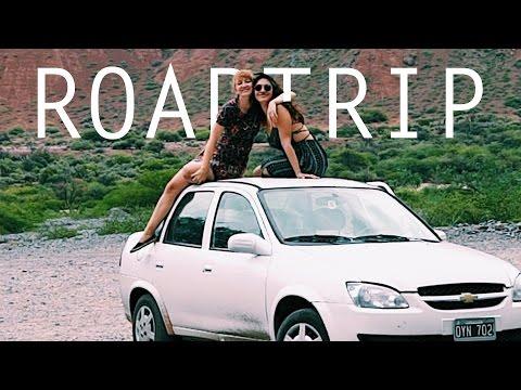 Roadtrip, Carpool Karaoke & Heiratsantrag mit Nilam | Mirellativegal