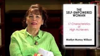 The Self-Empowered Woman