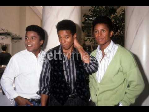 Midnight Rendezvous - The Jacksons