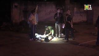 Phát hiện xác thanh niên chết nghi do sốc ma túy tại Đắk Lắk   Tin nóng   Nhật ký 141