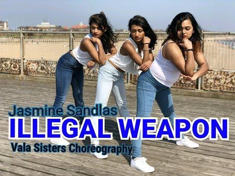 ILLEGAL WEAPONS | Jasmine Sandlas ft.Garry...