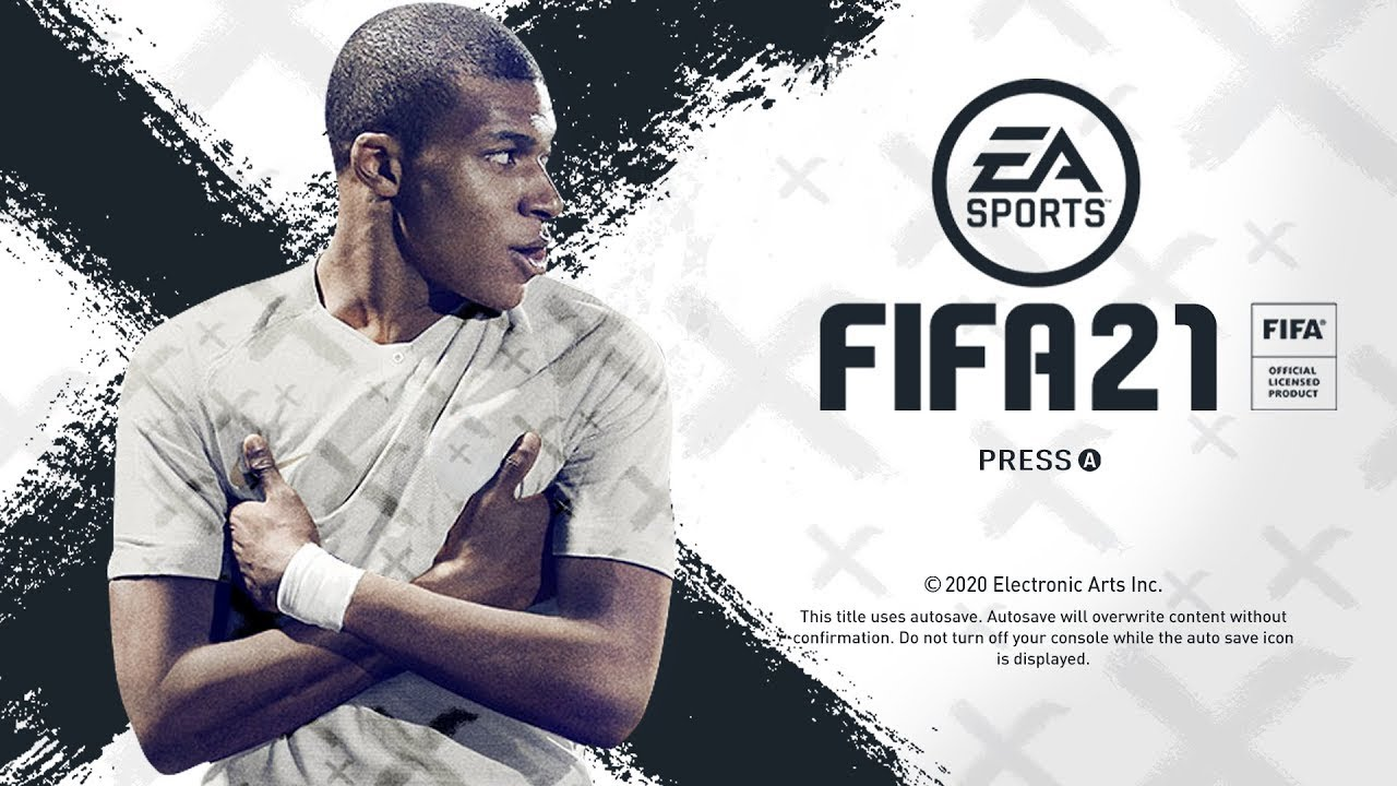 FIFA 21 ANUNCIADO! DATA DE LANÇAMENTO, DATA DO TRAILER E MUITO MAIS!