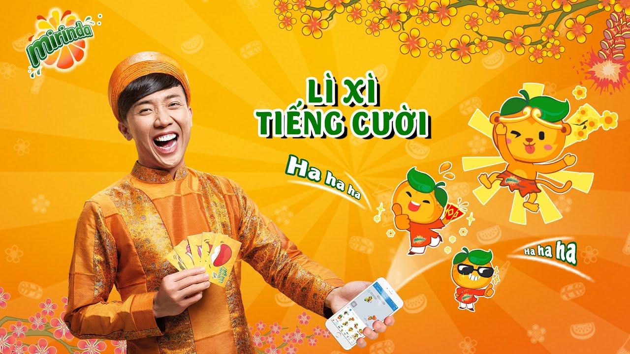 Tết 2016 – Tết Cười Thả Ga cùng Trấn Thành, Đông Nhi, Noo, Khởi My, Diệu Nhi & Duy Khánh!