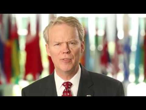 Meet U.S. Ambassador to Kosovo Greg Delawie