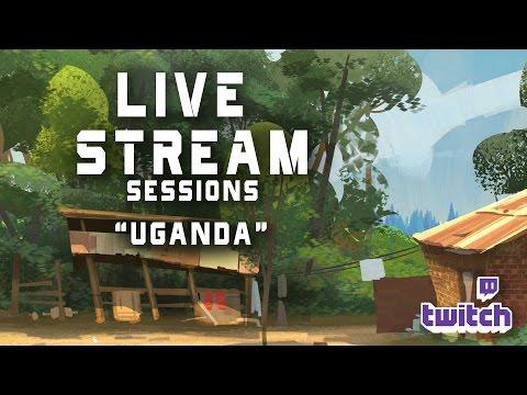 Live Stream 12- Uganda