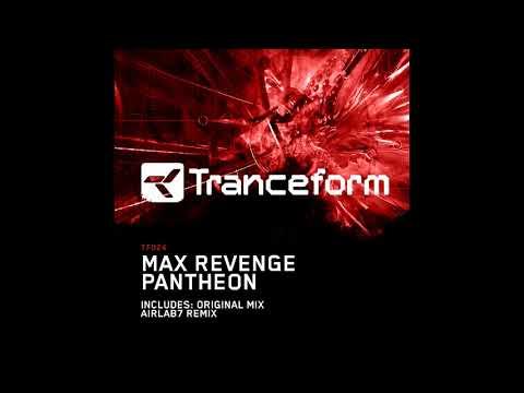Max Revenge - Pantheon (Original Mix) [TF024]