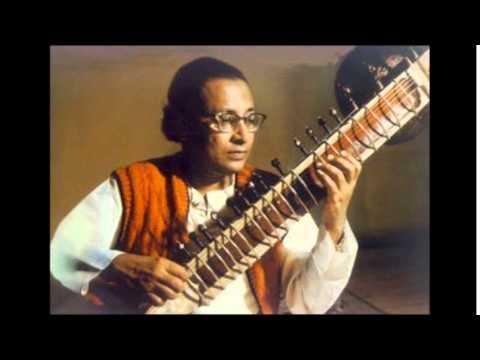Pt. Nikhil Banerjee & Pt. Samta Prasad Hem- Lalit
