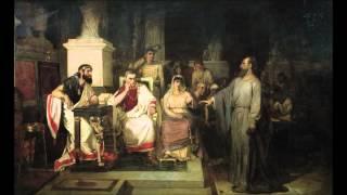 Pedro António Avondano - Scena di Berenice - Berenice, ah che fai? (1740