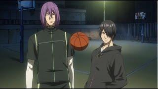 Kuroko no Basket Compilation Movie 2 Opening HQ