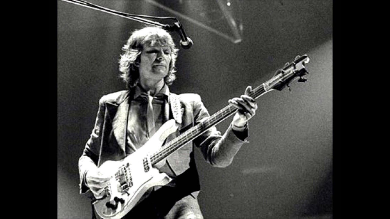YES / Chris Squire: Sound Chaser (Part 1)