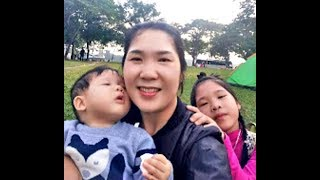 Mừng Sinh Nhật cháu Dương Tuấn Anh