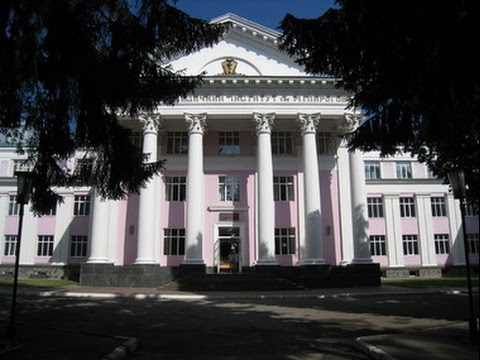 study in vinnitsa national medical university