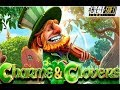 Charms & Clovers - Slot Machine + Bonus Games