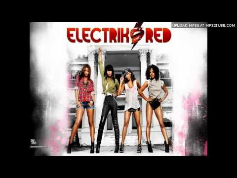 Electrik Red - Freaky Freaky (HQ)
