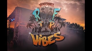 Thunderbike Rooftop Vibes 2018 (Germany)