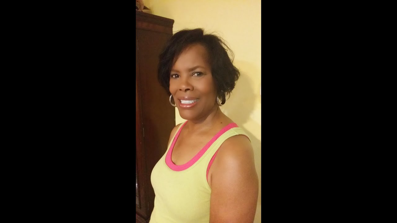 Makeup Tutorial Fresh Face For Women Over 60 - Youtube-6574