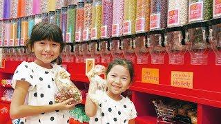 くさいのに美味しいドリアンマックフルーリーで悶絶wリゾートワールドセントーサでお買い物♪♡夏休み家族旅行♡シンガポール2日目☆himawari-CH