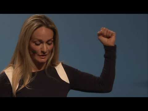 Changing the world through fashion: Eva Kruse at TEDxCopenhagen