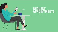 Mayo Clinic App - Appointments