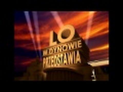 LO Dynów film promujący 2013/14