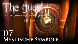 The Guest [07] [Mystische Symbole] [Twitch Gameplay Let's Play Deutsch German] thumbnail