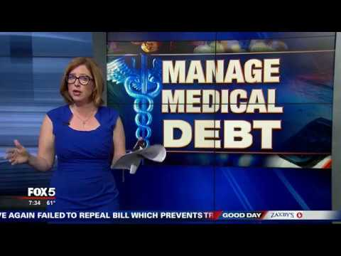 I-Team: Ways to Lower Your Medical Debt