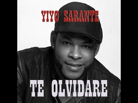 Yiyo Sarante - Te Olvidare (2015)