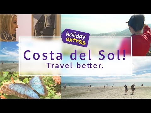🇪🇸 Which Costa del Sol Resort Are You?! 🇪🇸 | Travel Better in SPAIN!