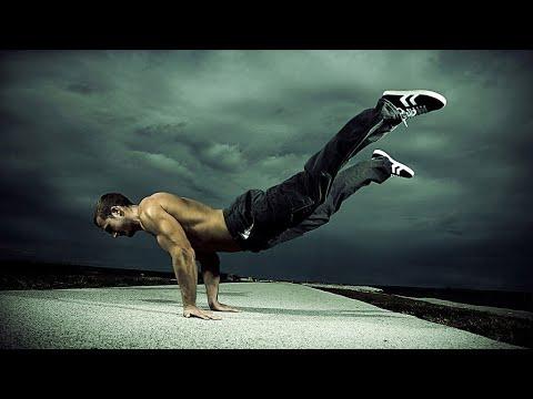 Workout Music Motivation Calisthenics