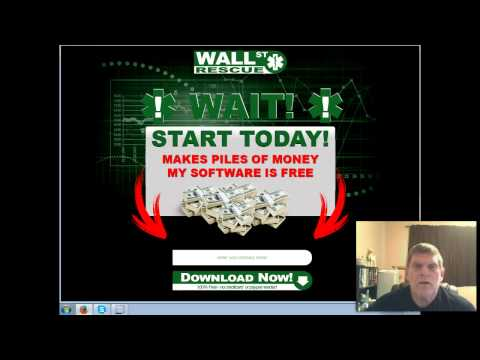 Wall Street Rescue | Wall Street Rescue Review. GIVE ME A BREAK!