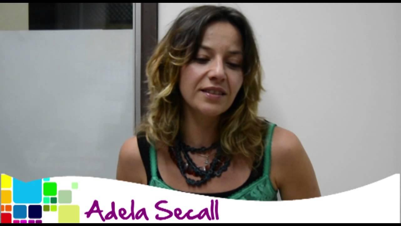 Adela Secall Nude Photos 100