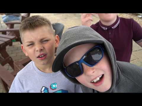 SMASHING THE BEACH! Rugby tour VLOG!!!