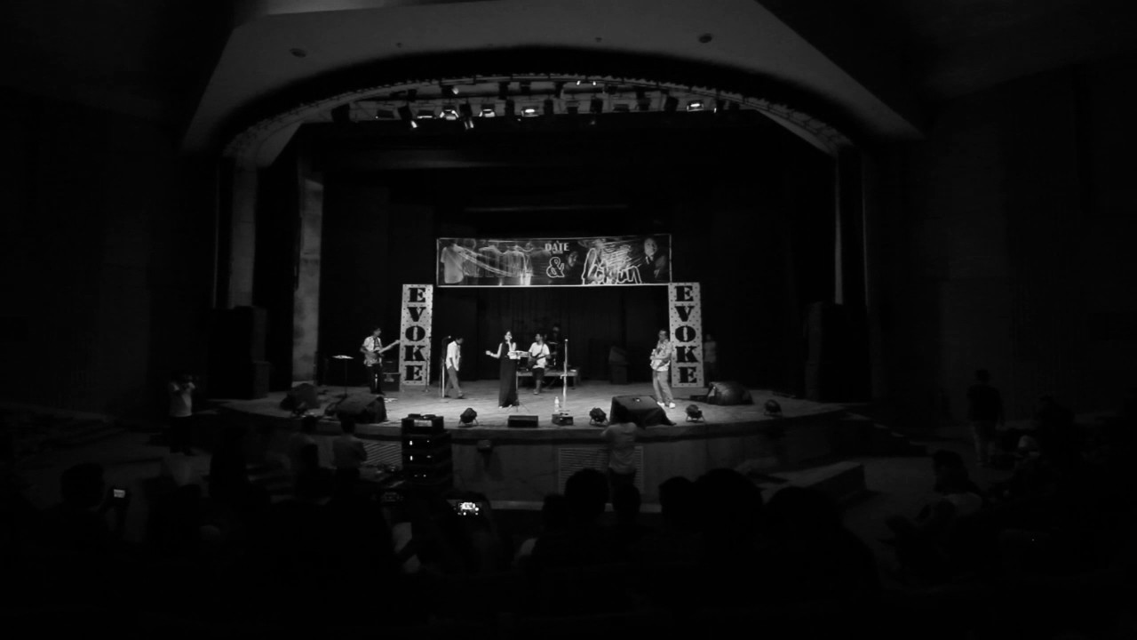 KOLOMA ft Sourabhee - Nwngbai malaima (Live) #1