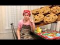 Американские Печенья как в фильмах - Cookies