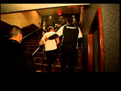 A Night in the Life of a Bouncer - Shaw TV Victoria