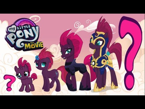 My Little Pony THE MOVIE Growing Up Compilation NEW 2019!!!