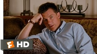 Extract (11/11) Movie CLIP - You Banged the Pool Cleaner (2009) HD