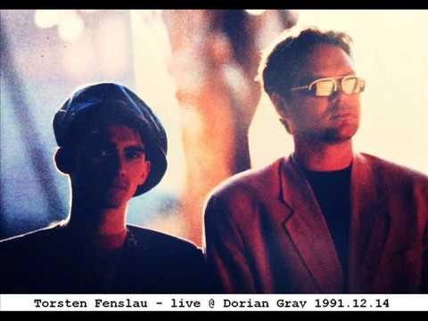 Torsten Fenslau - live @ Dorian Gray 1991.12.14