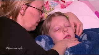 Pogledajte cijelu pruču - Rijedak sindrom djevojčice iz Sarajeva: Ako se nasmije može umrijeti!