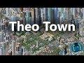 THEO TOWN : Un CityBuilder Clásico Para PC y Móvil | Gameplay En Español