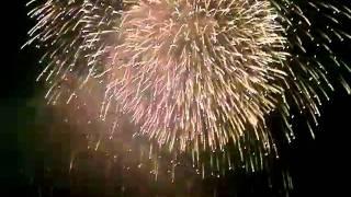 Park Bulvar Baku New year 2012