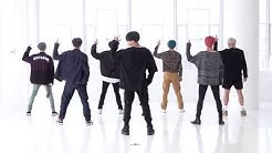 BTS 'Boy With Luv' mirrored Dance Practice