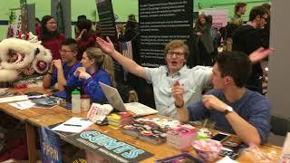 Cambridge University Freshers' Week 2017! thumbnail