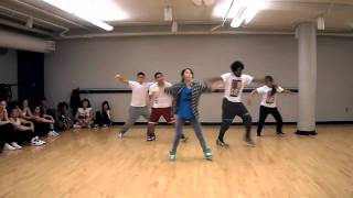 show it by demarco ft craig choreography
