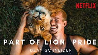 Dean schneider  Part of lion Pride going through  Hard Moment with His Lions 2020.